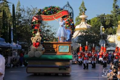 Holidays at Disneyland Resort-14
