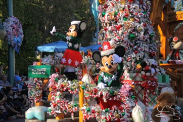 Holidays at Disneyland Resort-22