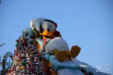Holidays at Disneyland Resort-23