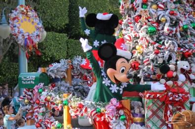Holidays at Disneyland Resort-26