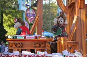 Holidays at Disneyland Resort-28