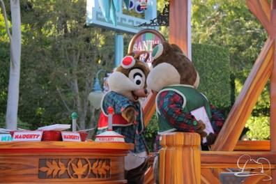 Holidays at Disneyland Resort-29