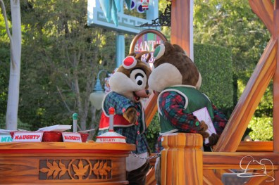 Holidays at Disneyland Resort-29