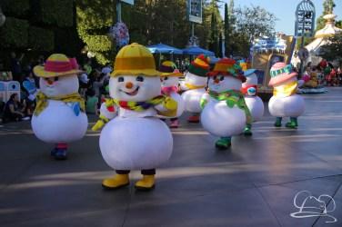 Holidays at Disneyland Resort-32