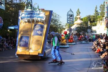 Holidays at Disneyland Resort-34
