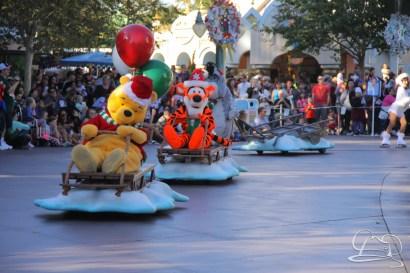 Holidays at Disneyland Resort-35
