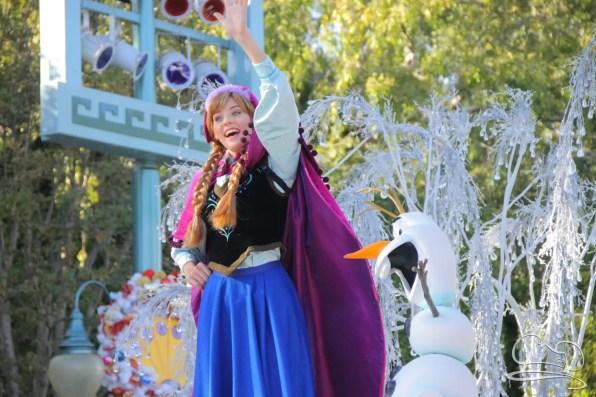 Holidays at Disneyland Resort-46