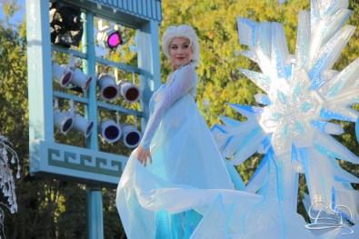 Holidays at Disneyland Resort-48