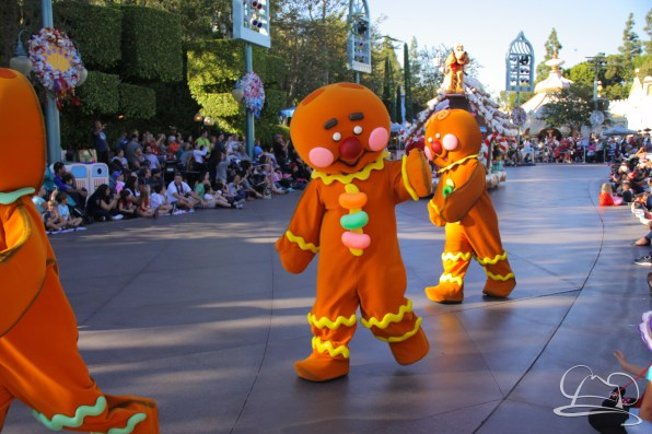 Holidays at Disneyland Resort-56