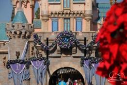 Holidays at Disneyland Resort-6