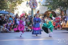 Holidays at Disneyland Resort-60