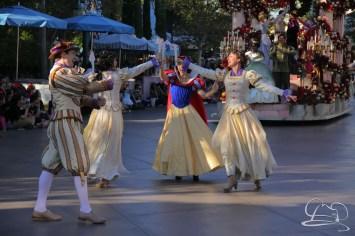Holidays at Disneyland Resort-69