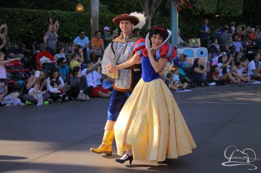 Holidays at Disneyland Resort-76