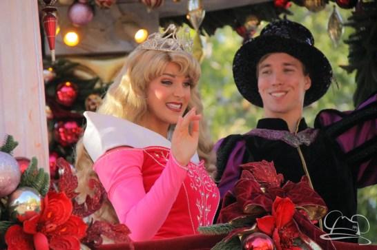 Holidays at Disneyland Resort-81