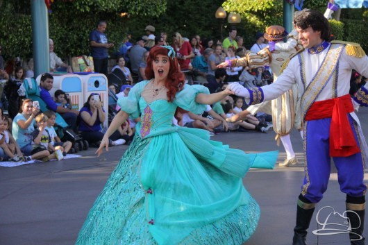 Holidays at Disneyland Resort-83