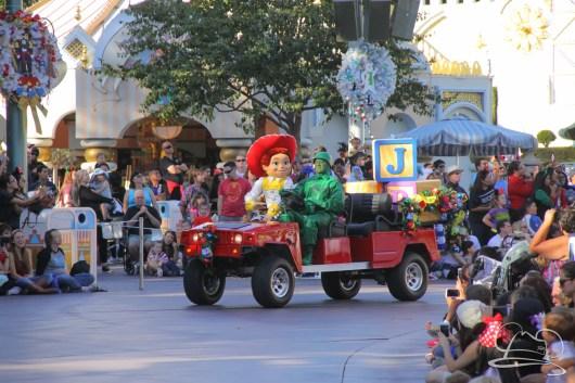 Holidays at Disneyland Resort-87