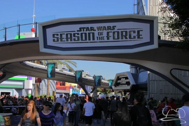 Holidays at Disneyland Resort-9
