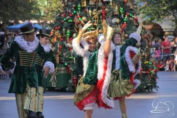 Holidays at Disneyland Resort-97