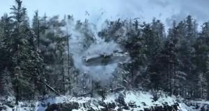 Star Wars: The Force Awakens TV Spot #1