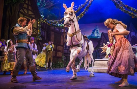 Tangled the Musical (1)