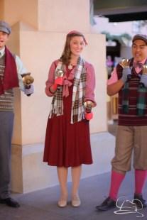 Christmas at Disneyland - November 22, 2015-1