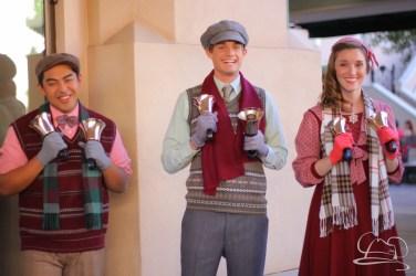 Christmas at Disneyland - November 22, 2015-12