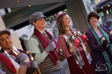 Christmas at Disneyland - November 22, 2015-14