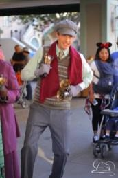 Christmas at Disneyland - November 22, 2015-24