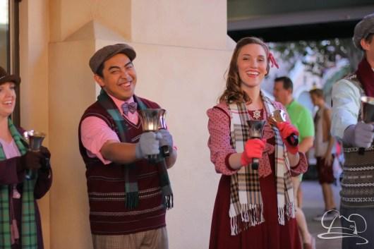 Christmas at Disneyland - November 22, 2015-28