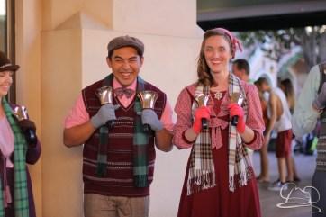 Christmas at Disneyland - November 22, 2015-30