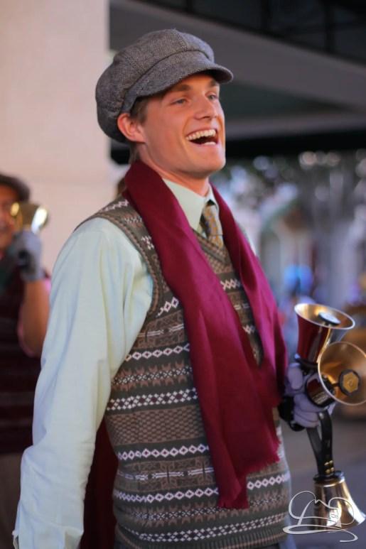 Christmas at Disneyland - November 22, 2015-33
