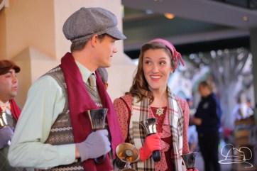 Christmas at Disneyland - November 22, 2015-40