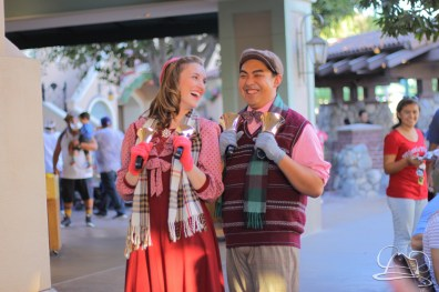 Christmas at Disneyland - November 22, 2015-48