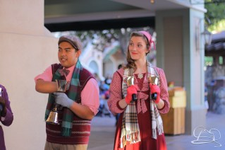 Christmas at Disneyland - November 22, 2015-60