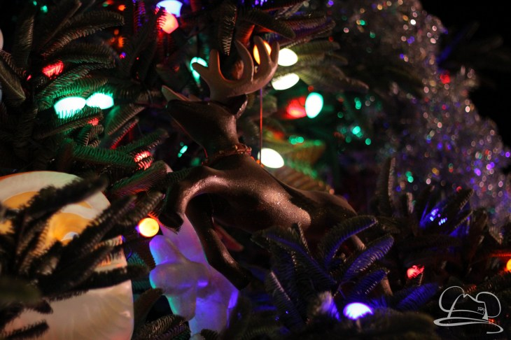 Christmas at Disneyland - November 22, 2015-72