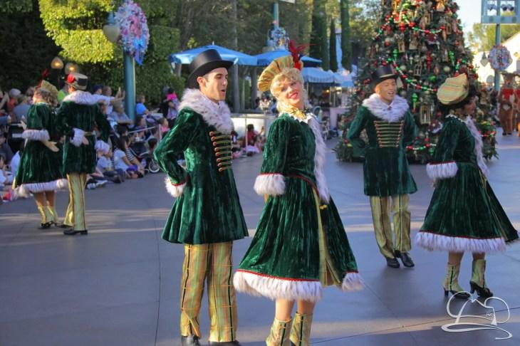 Christmas at Disneyland - November 8, 2015-105