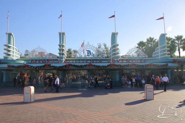 Christmas at Disneyland - November 8, 2015-116