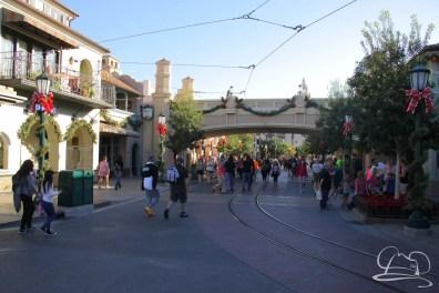 Christmas at Disneyland - November 8, 2015-117