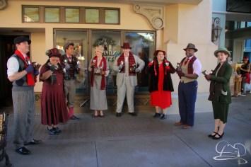 Christmas at Disneyland - November 8, 2015-123