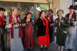 Christmas at Disneyland - November 8, 2015-124
