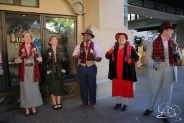Christmas at Disneyland - November 8, 2015-126