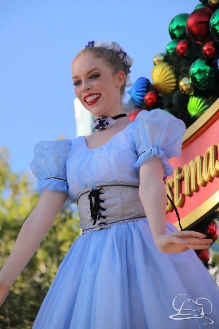 Christmas at Disneyland - November 8, 2015-13