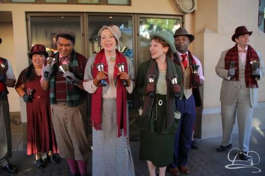 Christmas at Disneyland - November 8, 2015-131