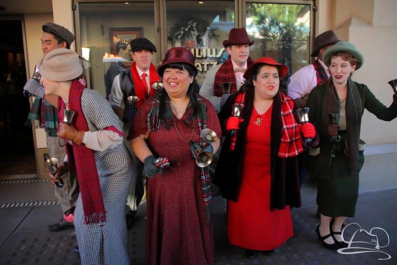 Christmas at Disneyland - November 8, 2015-132