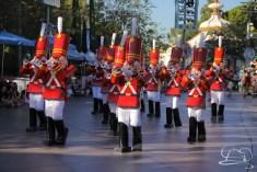 Christmas at Disneyland - November 8, 2015-14