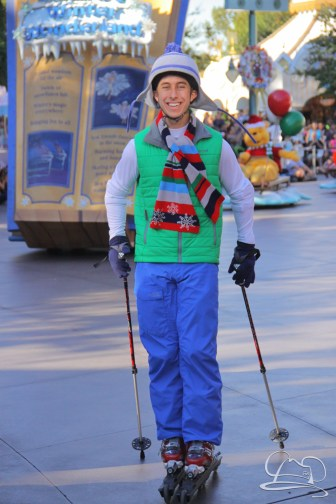 Christmas at Disneyland - November 8, 2015-24