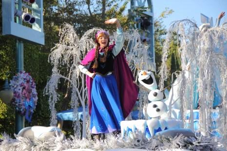 Christmas at Disneyland - November 8, 2015-36
