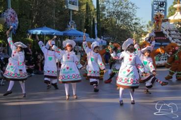 Christmas at Disneyland - November 8, 2015-42