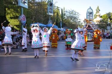 Christmas at Disneyland - November 8, 2015-43