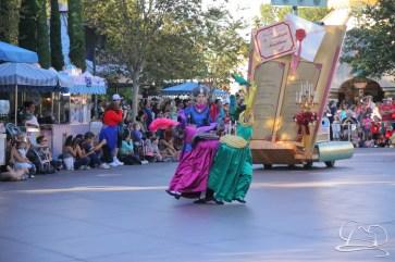 Christmas at Disneyland - November 8, 2015-53